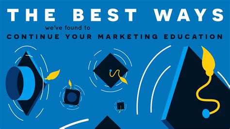 Digital Marketing Continuing Education by Continuing Education For Digital Marketing Professionals