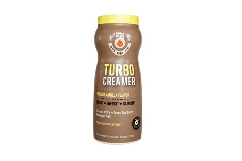 If you're already in a state of ketosis, this product won't sabotage your diet. Rapid Fire Ketogenic Original Coffee Creamer with MCTs, Grass Fed Butter, Himalayan Pink Salt ...