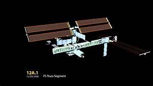 International Space Station Assembly - YouTube