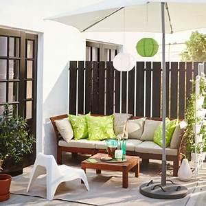 Mobilier Jardin Ikea : mobilier exterieur ikea ~ Teatrodelosmanantiales.com Idées de Décoration