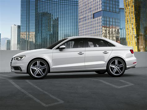 2015 audi a3 price photos reviews features