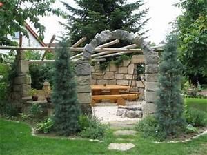 ruine mit feuerstelle garten pinterest gardens and With feuerstelle garten mit outdoor vorhang balkon