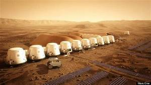 Mars One Project: 35 Canadians Apply For 1-Way Trip To Red ...