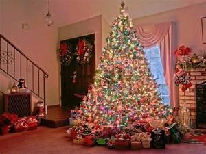 Künstlicher Weihnachtsbaum Geschmückt : weihnachtsbaum schm cken 40 einmalige bilder zum fest ~ Michelbontemps.com Haus und Dekorationen