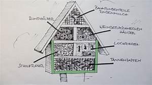 Insektenhotel Selber Bauen Anleitung : insektenhotel selbst bauen anleitung service wir in bayern br fernsehen fernsehen ~ Michelbontemps.com Haus und Dekorationen