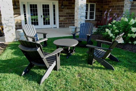weather resistant adirondack chairs