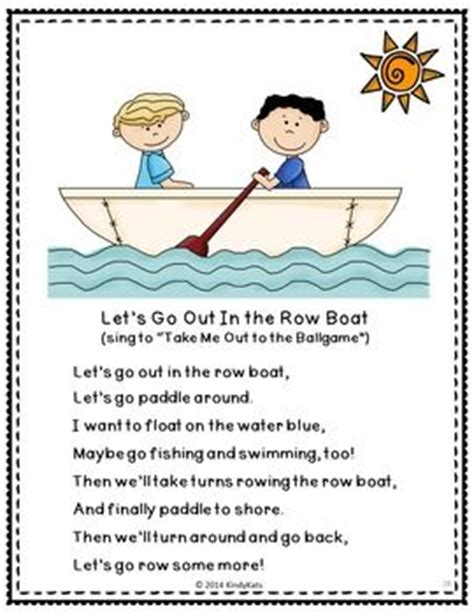 Boat Songs For Toddlers by 17 Best Images About Library Programming Storytime