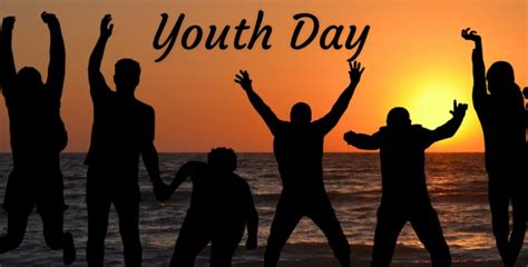 youth day celebrated