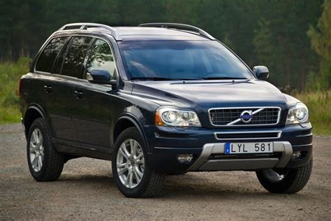 volvo jeep 2005 2013 volvo xc90 new car review autotrader