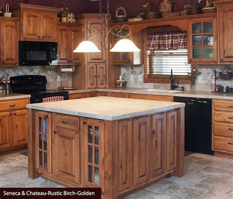kitchen cabinets inc rustic birch kitchen design id modern home design ideas 3028