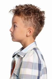 Coupe De Cheveux Pour Enfant : coupe enfant quelle coiffure choisir pour votre gar on ~ Dode.kayakingforconservation.com Idées de Décoration