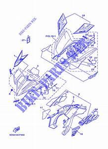 Yfz 450 Parts Diagram
