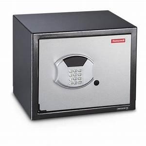 Honeywell U00ae Electronic Safe