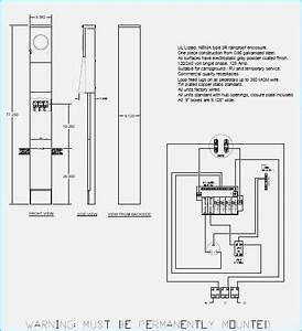 Commercial Electrical Wiring Diagrams Di 2020