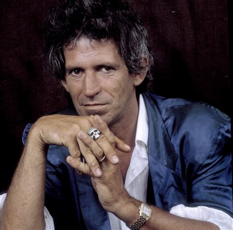Keith Richards Sings The Blues  Cuepoint Medium