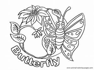 Butterfly Coloring Pages Therapy Coloring Pages