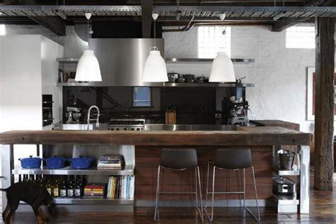 deco cuisine style industriel deco cuisine style industriel
