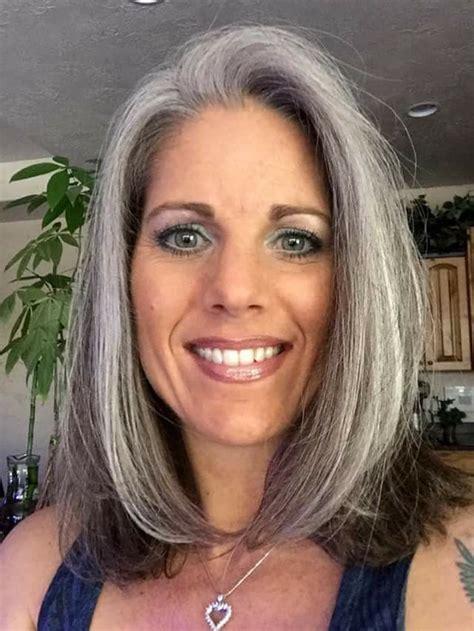 cabelo grisalho cabelos brancos estilo  personalidade