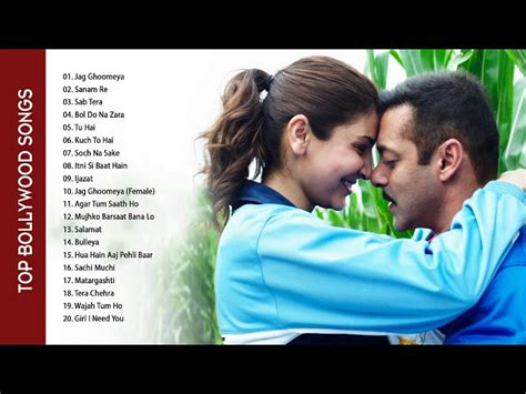 Top Romantic Bollywood Songs 2016 August 2016 Latest Songs