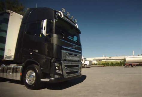 volvo kamioni novi volvo fh16 kamioni napravljeni za najsurovije uslove