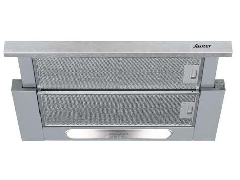 hotte de cuisine conforama hotte tiroir escamotable 60 cm sauter sht4630x sauter