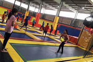 Play Factory Sports Arena Trampoline Park | LBB, Bangalore
