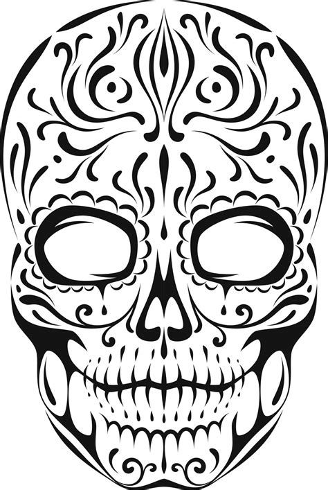 9 Exotic Indian Skull Tattoo Designs and Their Meanings