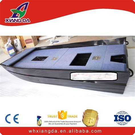 Buy Used Flat Bottom Boat by New Type 10ft Flat Bottom Aluminum Fishing Boat Buy 10ft