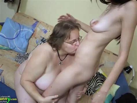 oldnanny amateur lesbian grandmas compilation free porn videos youporn