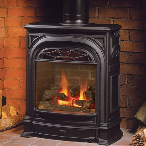 Valor President, Gas, Freestanding Stove   Fergus Fireplace