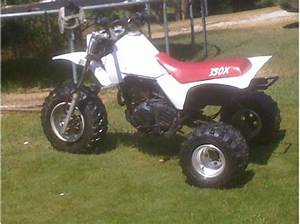 Buy 1985 Honda Atc 350x On 2040