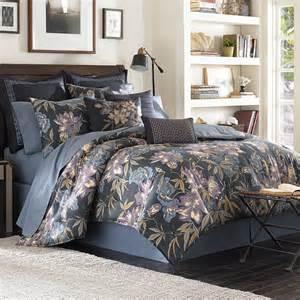 tommy bahama kaftan floral comforter duvet sets from beddingstyle com