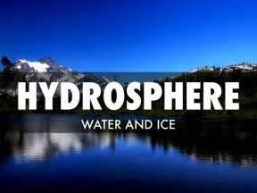 Hydrosphere. by Cameron Clark