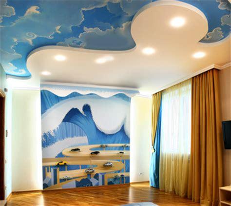Indirektes Licht Kinderzimmer by Licht Im Kinderzimmer