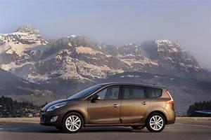 Renault Grand Sc U00e9nic Iii 1 9 Dci Fap Bose Edition    1