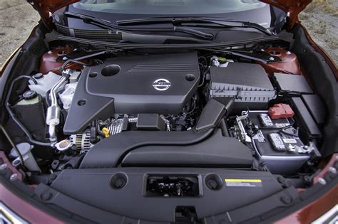 nissan altima specs  features   cars