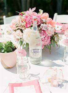 Garden party bridal shower by a vintage affair for Garden party bridal shower