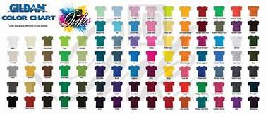 gildan color chart: Gildan color chart aol image search results