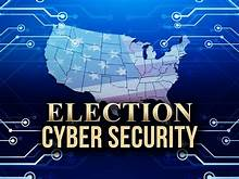 Election cyber security