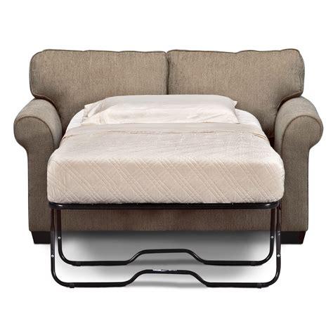 twin sleeper sofa mattress twin convertible sofa verano twin convertible sofa green