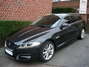 Avis Jaguar Xf : jaguar xf sportbrake essais fiabilit avis photos vid os ~ Gottalentnigeria.com Avis de Voitures