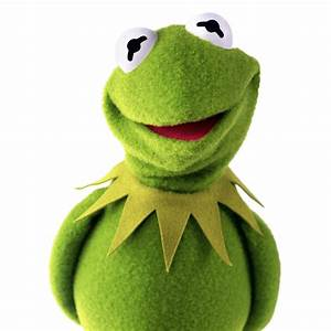 Kermit the Frog Shy transparent PNG - StickPNG