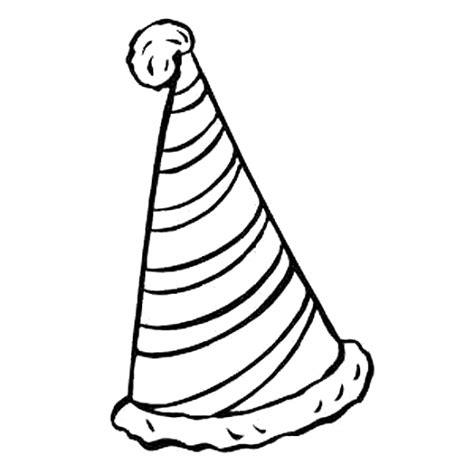 hat clipart black  white    clipartmag