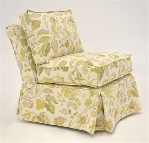 armless chair slipcover sewing pattern 17 best images about slipcovers on slipcover