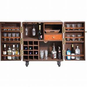 Kare Design De Online Shop : bar bartheke hausbar barschrank rollschrank kolonialstil holzbar neu kare desig ebay ~ Bigdaddyawards.com Haus und Dekorationen