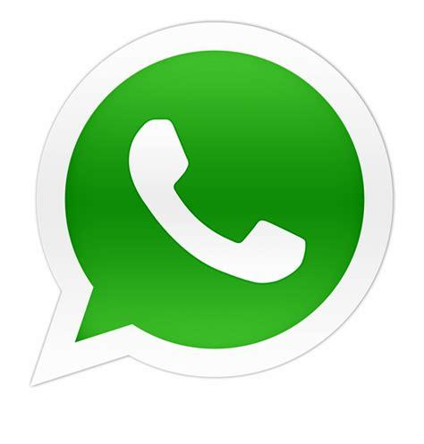 Whatsapp Logo Whats App Logo Whatsapp - Clip Art Library