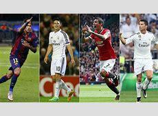 Le Top 10 des joueurs les plus chers de l'histoire