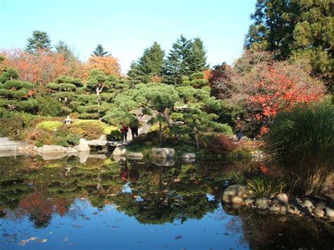 """Bild """"japanischer Garten"""" Zu Botanischer Garten Klein"""