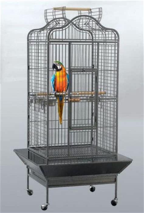 gabbie per pappagalli ara gabbia voliera per pappagalli h 157 cm uccelli