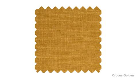 crypton fabric cross current golden